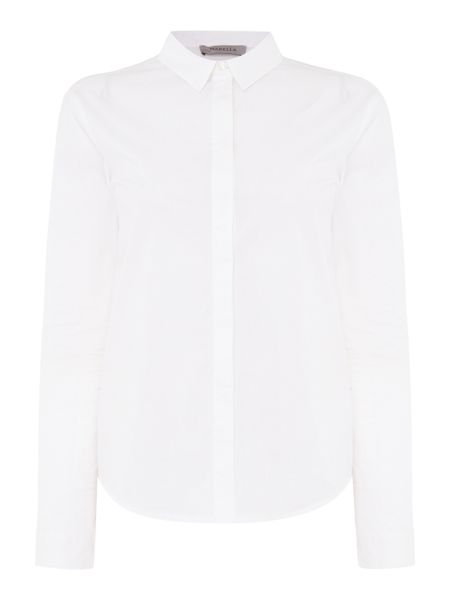 Marella Pastel long sleeve shirt