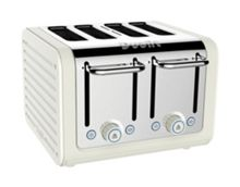 4 Slot Architect Toaster