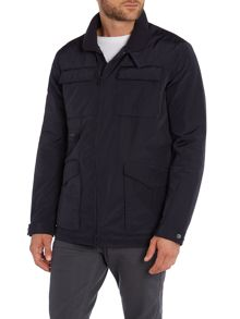 Armani Collezioni Formal Button Field Jacket