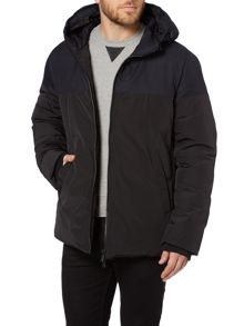 Formal Full Zip Bomber Jacket