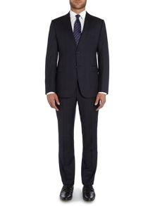 Check Slim Fit Suits
