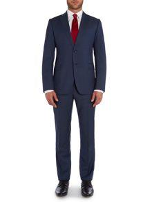 Pin Dot Slim Fit Suits