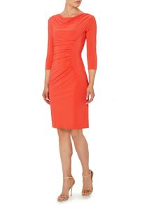 Moon ruch jersey dress