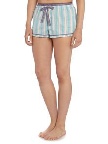 Calvin Klein Stripe Short