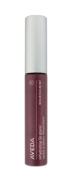 Aveda Nourish-mint Rehydrating Lip Glaze