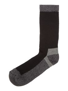 Army & Navy Walking Socks, Pack of 1, One Size