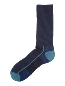 Walking Socks, Pack of 1, One Size