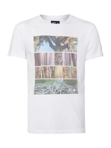 Seasons Graphic Tee