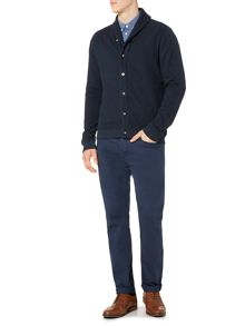 Linea Shawl Neck Cardigan