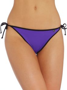 Freya Tie Side Reversible Brief