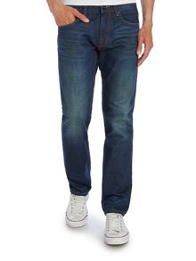 Slim Tapered Cyclone Jeans