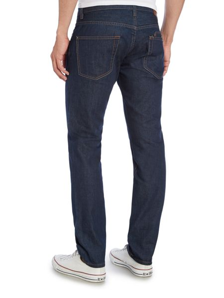 Barbour Slim Tapered Cyclone Jeans