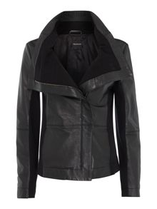 Pennyblack Nadia leather jacket