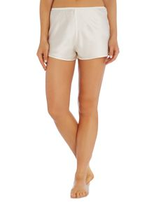 Ginia Silk French Shorts