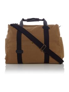 Howick Cotton Holdall