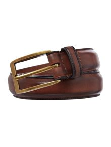 Howick Tailored Casual Leather Belt