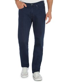 7 For All Mankind `Slimmy` Luxe Performance Med Wash Jeans