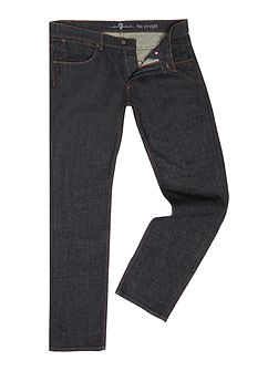 Men's 7 For All Mankind Straight Fit Ashville