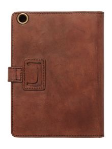 Linea Leather mini Tablet Case
