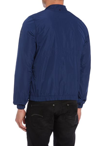 G-Star Landoh Zip Up Bomber Jacket