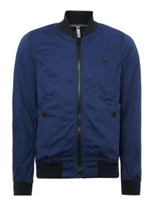 G-Star Shattor Slim Zip Up Bomber Jacket