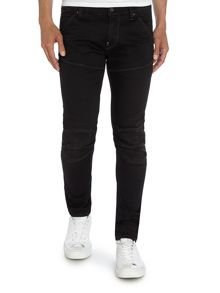 G-Star 5620 3D Super Slim Slander Black Jeans