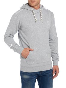 Pattern Crew Neck Pull Over Jumpers
