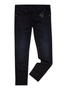 3301 Slim Fit Dark Indigo Stretch Jeans