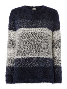 Linea Weekend Sea Spray Knit