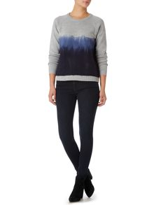 Linea Weekend Ice Cap Knit Jumper