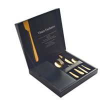 Bronze Titanium 16pc Set 18/11