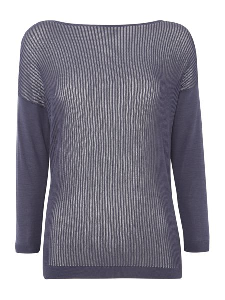 Great Plains Lilla Stitch Jumper