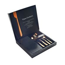 Gold Titanium 16pc Set 18/12