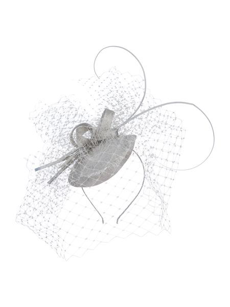 Suzanne Bettley Lace Pillbox