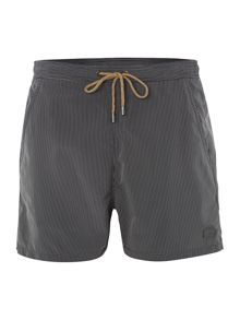 Hugo Boss Batfish Thin Stripe Swimming Shorts