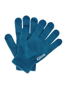 Original five finger touch screen glove
