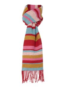 Double Sided Navaho Scarf