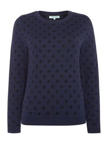 Dickins & Jones Sparkle Spot Jumper