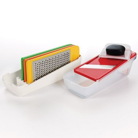 OXO Good Grips Complete Grate & Slice
