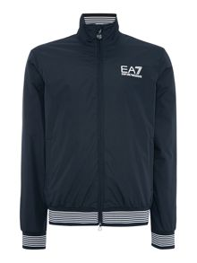 EA7 Casual Showerproof Full Zip Windbreaker