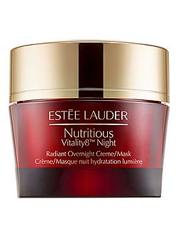 Nutritious Vitality8 Night Radiant Overnight Mask