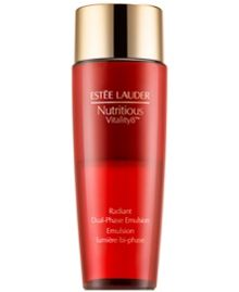 Nutritious Vitality8 Radiant Dual-Phase Emulsion