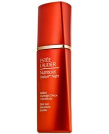 Estée Lauder Nutritious Vitality8 Radiant Night Concentrate