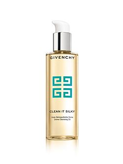 Givenchy Clean it Silky Cleansing Oil 200ml