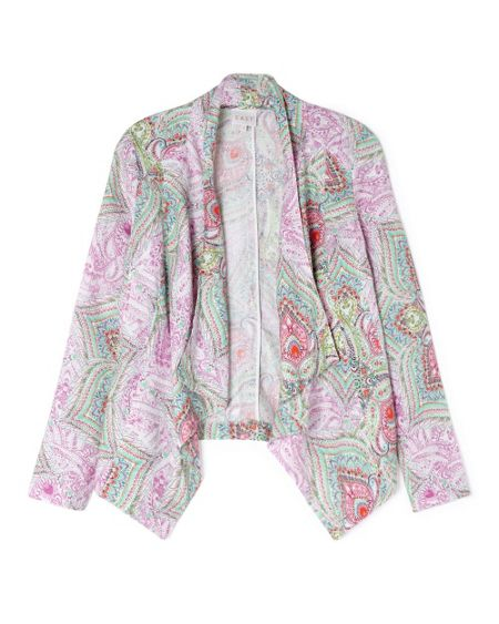East Kashmir Waterfall Jacket