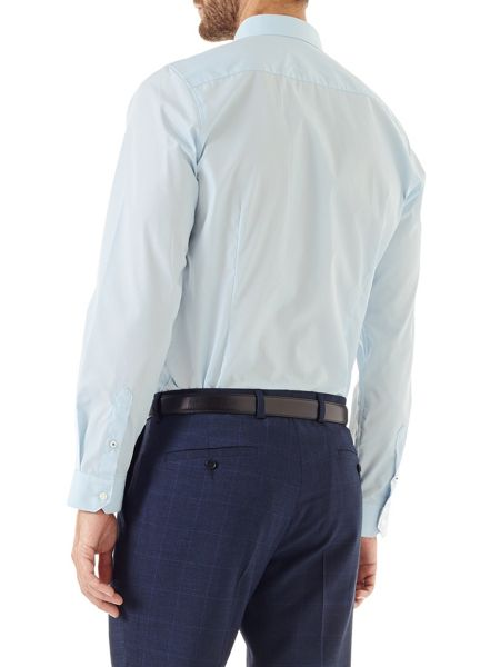 Burton Slim fit shirt