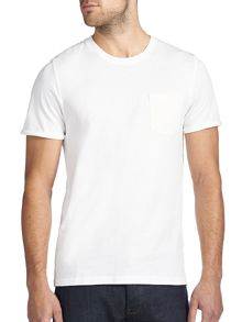Burton Roll sleeve t-shirt