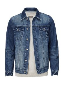 Burton Denim jacket