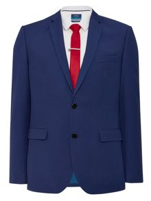 Burton Essential slim fit suit jacket