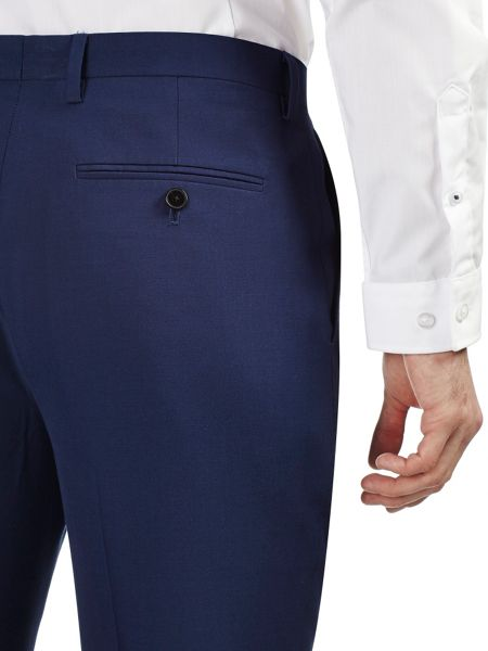 Burton Essential slim fit suit trousers